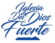 Dios Fuerte Logo